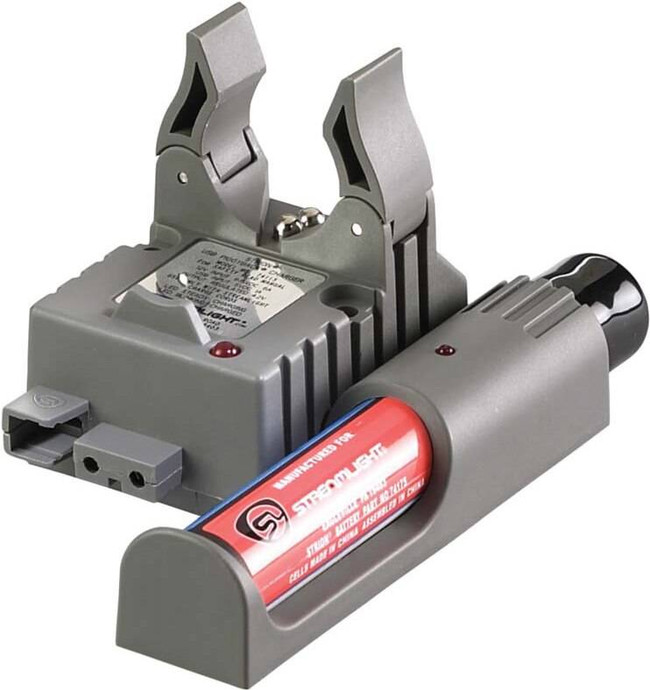 Streamlight USB PiggyBack Charger Holder 74115 080926741157