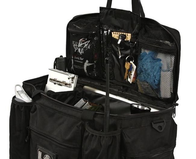 LA Police Gear Operator Patrol Bag 1001