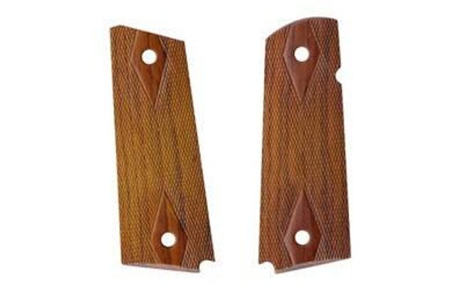 Chip McCormick Grip Slim Carry Checkered 1911 Government 83000 83000 705263830004