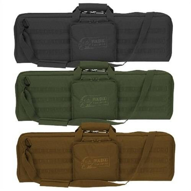 Voodoo Tactical 30 Padded Weapons Case w/ Shoulder Strap 15-0169