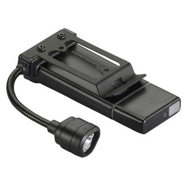 Streamlight ClipMate USB Rechargeable Clip-On Light CLIPMATEUSB