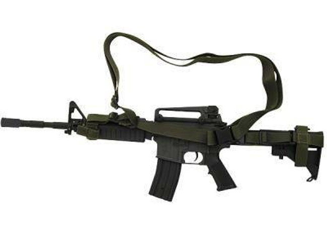 Voodoo Tactical 3 Point Rifle Sling 20-9246