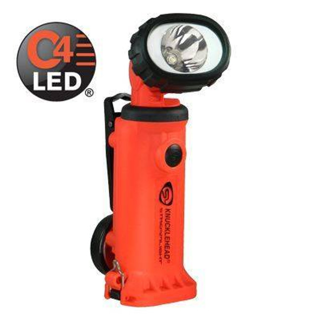 Streamlight Knucklehead Spot Flashlight KNUCKLEHEADSPOT