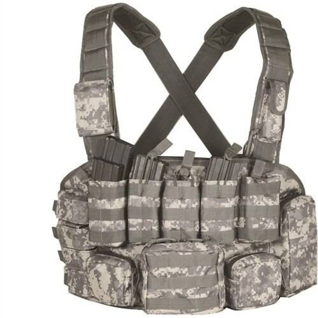 Voodoo Tactical Chest Rig 20-9931