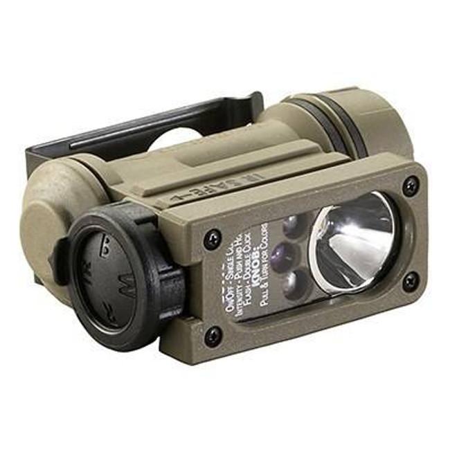 Streamlight Sidewinder Compact II Hands Free Flashlight SCII