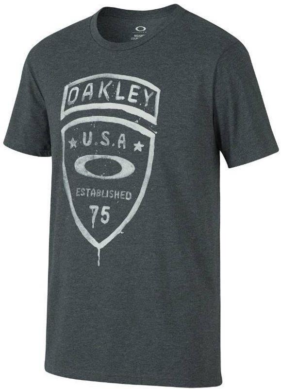 Oakley Crest Tee - CLOSEOUT OAKLEY-452232