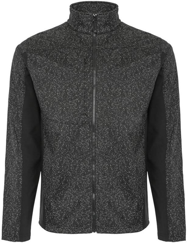 LA Police Gear Reflective Jacket REFLECTIVE-JACKET
