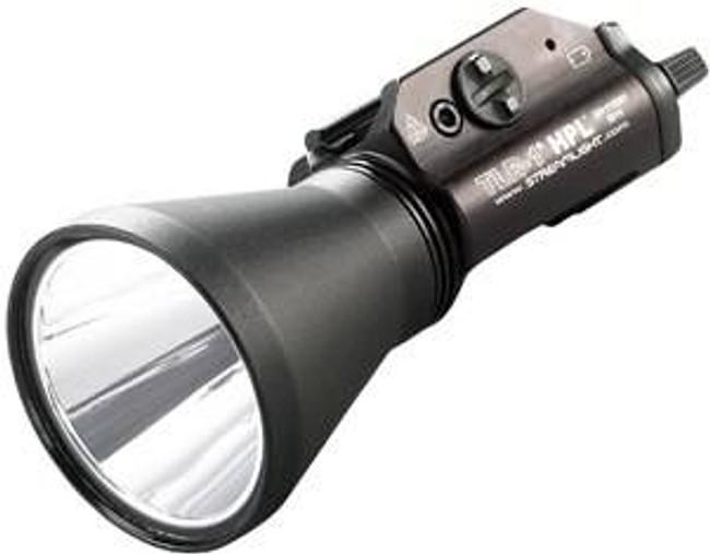 Streamlight TLR-1 HPL High Lumen Weapon Mounted Light TLR1-HPL