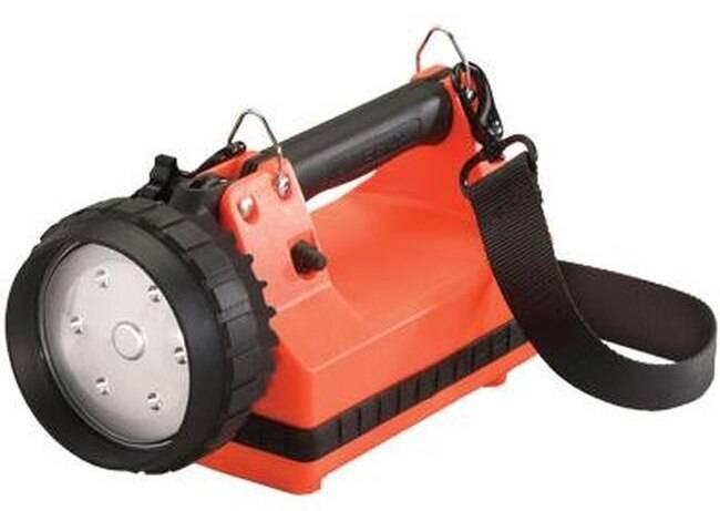 Streamlight E-Flood Firebox Flashlight FIREBOX