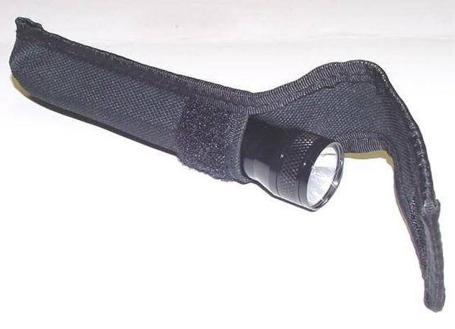 Streamlight Junior Light Streamlight Junior Black Nylon Holster 70114 080926701144