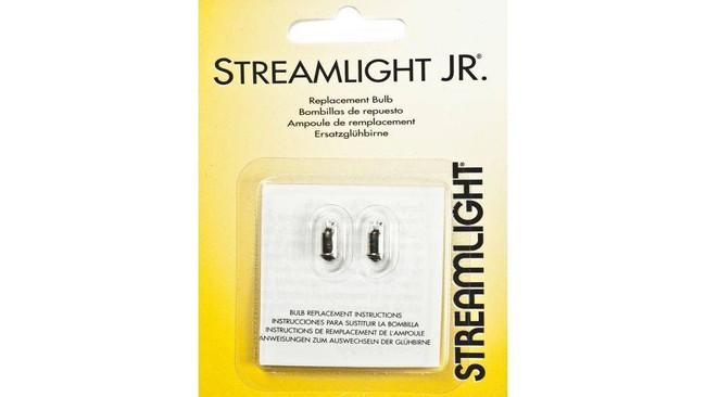Streamlight Junior Light Streamlight Junior Replacement Bulbs 2 70400 080926704008