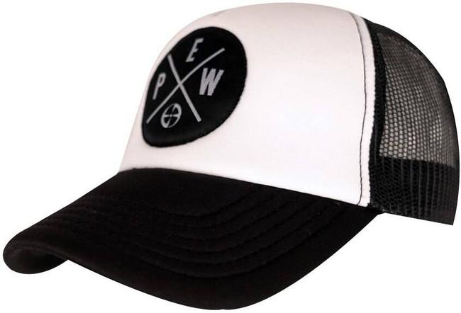 LA Police Gear Pew Hat PEW-HAT 641606913211
