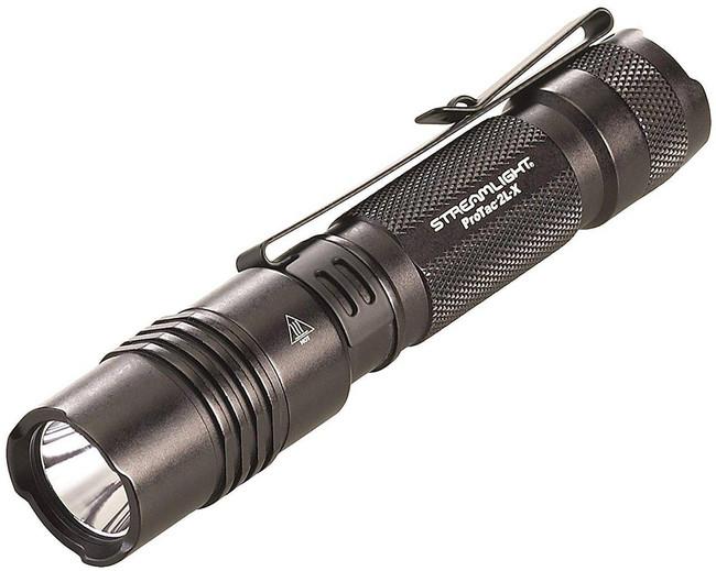 Streamlight ProTac 2L-X USB Flashlight 88083 080926880832