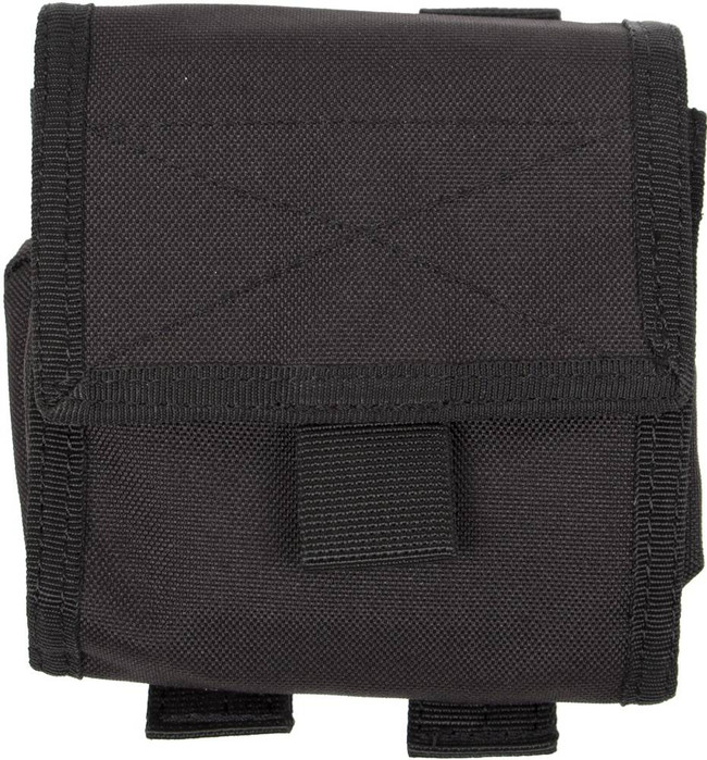 LA Police Gear Roll Up Pouch RUP