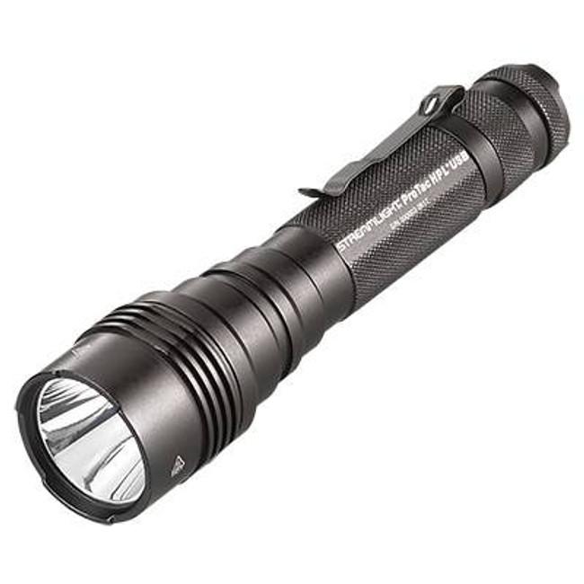 Streamlight ProTac HPL USB Flashlight PROTACHPLUSB