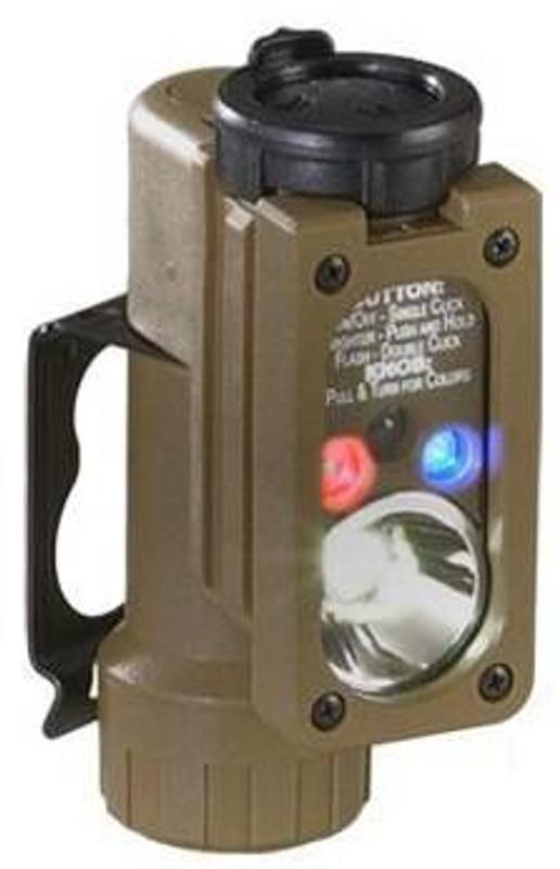 Streamlight Sidewinder Compact SIDECOMPACT