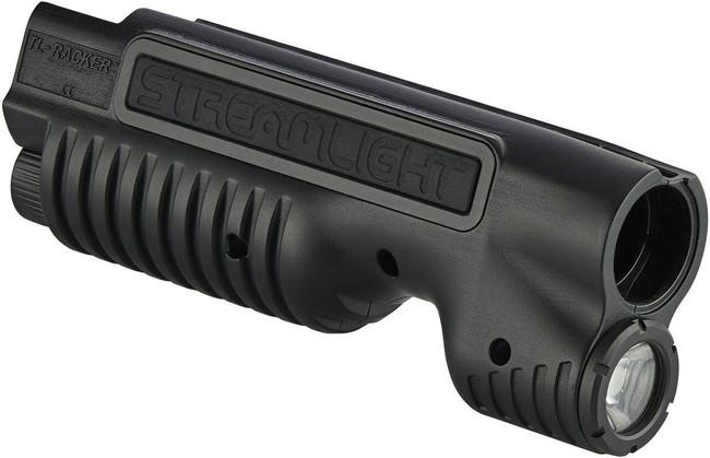 Streamlight TL-Racker 850 Lumen Integrated Shotgun Forend Light TL-RACKER