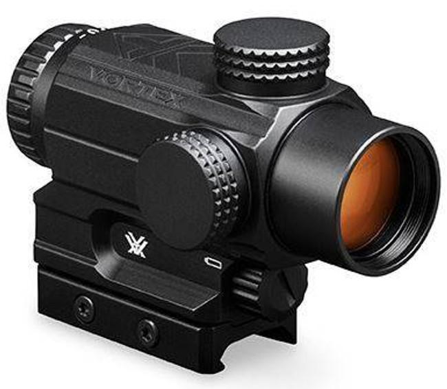 Vortex Spirfire AR 1x Prism Scope SPR-200 875874001602