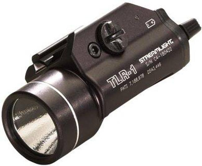 Streamlight TLR-1 Light 69110 TLR1 080926691100