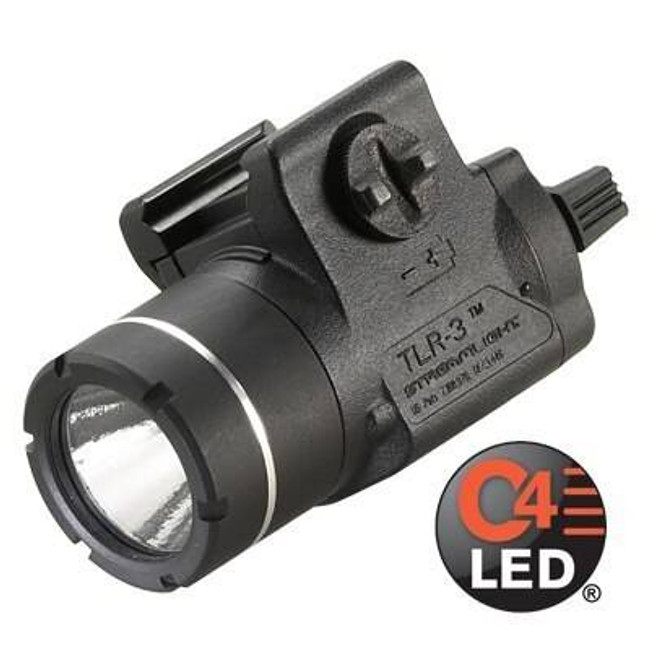 Streamlight TLR-3 LED WeaponLight 69220 080926692206