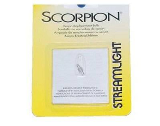 Streamlight Scorpion / TL-2 / NF-2 Replacement Bulb 85914 080926859142