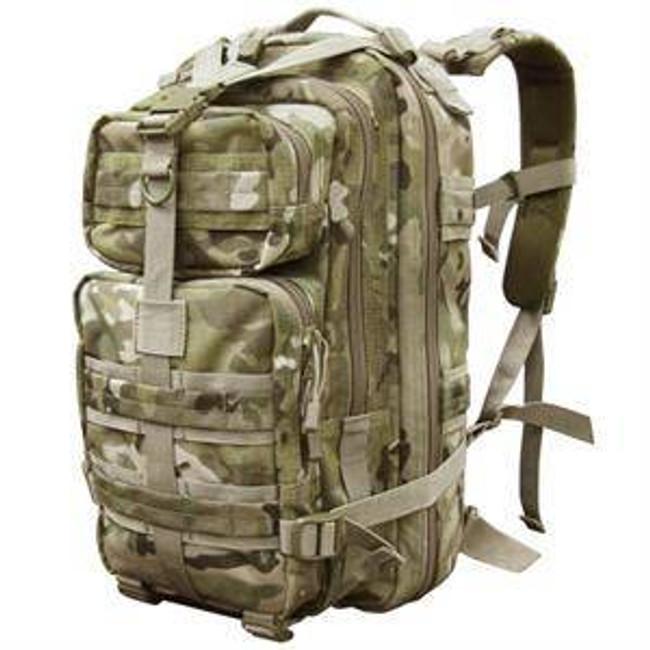 Condor Compact Assault Pack - MultiCam 126-008 022886126087