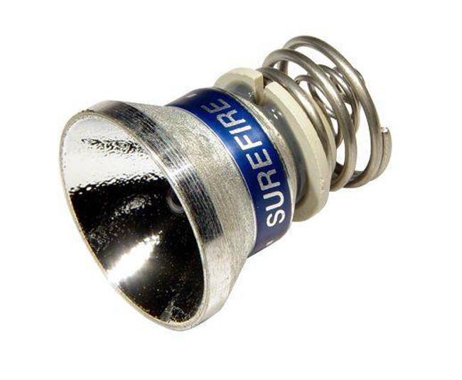 SureFire P60 Lamp Fits G2, 6P, D2, C2, Z2, and M2 P60 084871870016