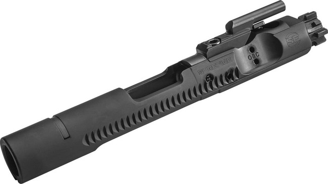 Surefire Optimized Bolt Carrier System with Buffer and Butter Spring SF-OBC-556 084871327367