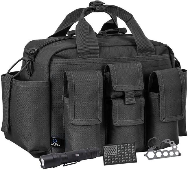 LA Police Gear Range Kit RANGEKIT
