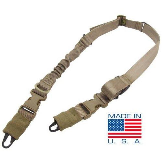 Condor STRYKE Tactical Rifle/Shotgun Sling 1009-TG