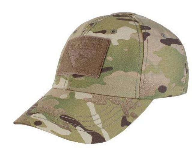 Condor Tactical Cap - MultiCam TC-008 022886445089