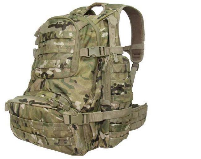 Condor Urban Go Pack - MultiCam 147-008 022886147082