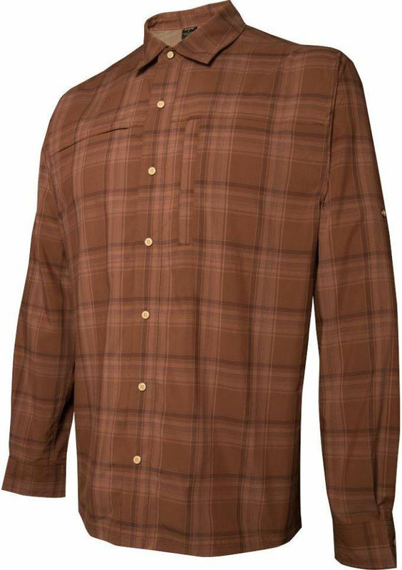 VertX Long Sleeve Speed Concealed Carry Shirt 1420