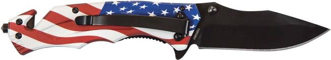 SandW Americas Heroes Folding Knife 1085960 661120414827