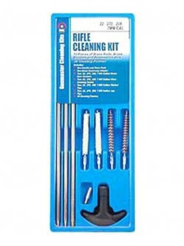 DAC Technologies Rifle Cleaning Kit 22/270/280/7mm Clam Pack RCK 22M RCK-22M 761903367149