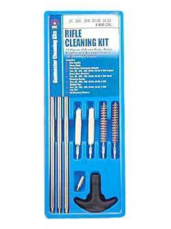 DAC Technologies Rifle Cleaning Kit 30/30-06/308 Clam Pack RCK38M RCK38M 761903367132