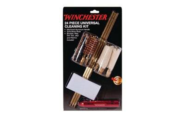 DAC Technologies Winchester Cleaning Kit Universal Card 363066 363066