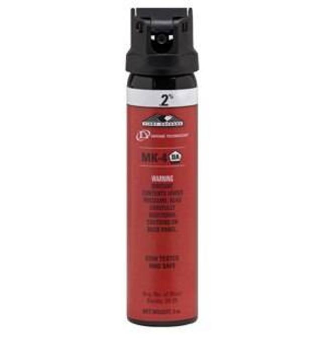 Defense Technology First Defense MK-4 Aerosol Pepper Spray 5049 734955504909