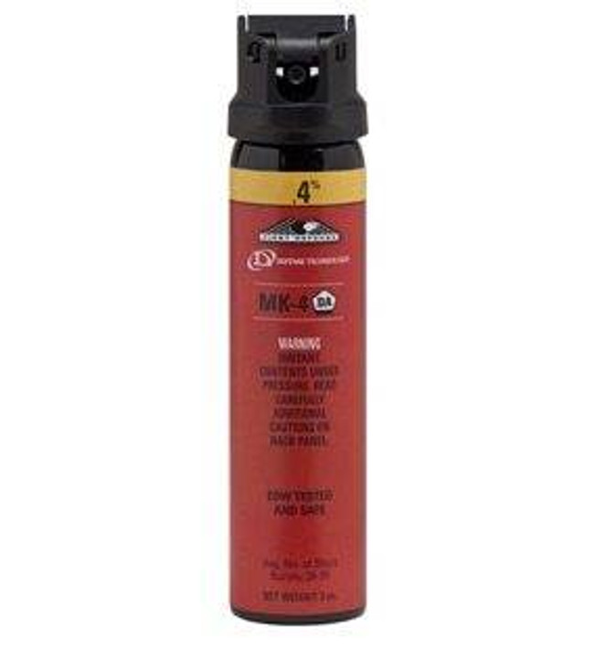 Defense Technology First Defense Stream X2 MK-4 Pepper Spray 5249 734955524907