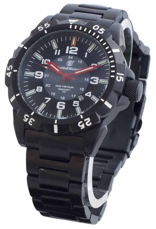 Smith and Wesson Emissary Watch 88-SW