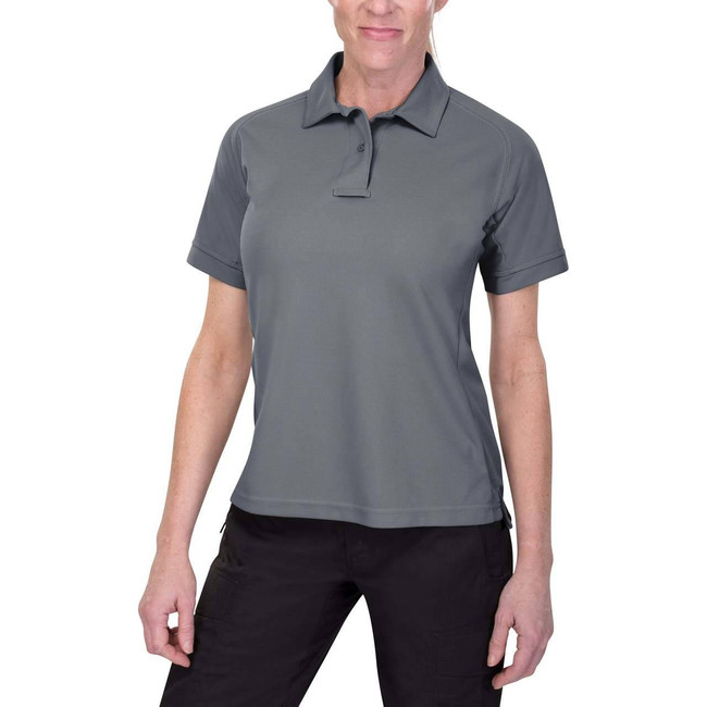 Vertx Womens Tactical Polo with Coldblack S/S 4010