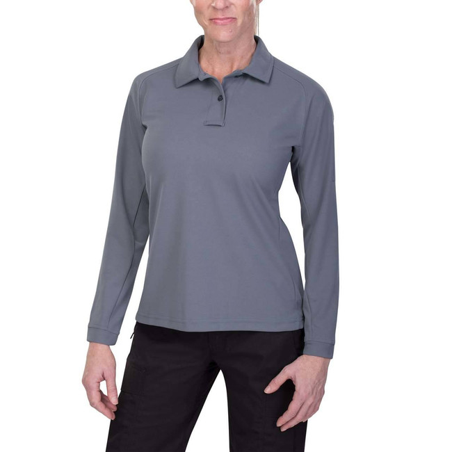 Vertx Womens Tactical Polo with Coldblack L/S 4030