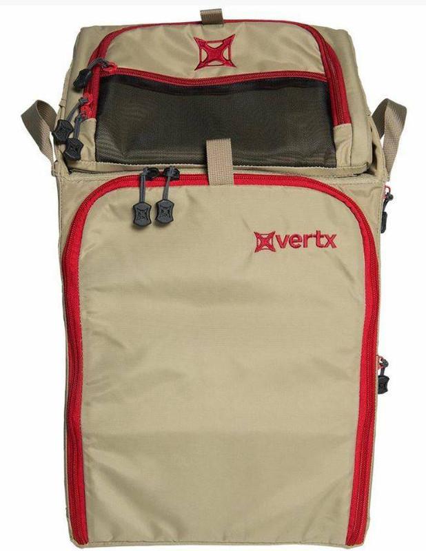 Vertx EDC Gamut Plus Insert 5055-VT