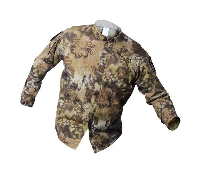 Vertx Tactical Gunfighter Kryptek Shirt 8220K