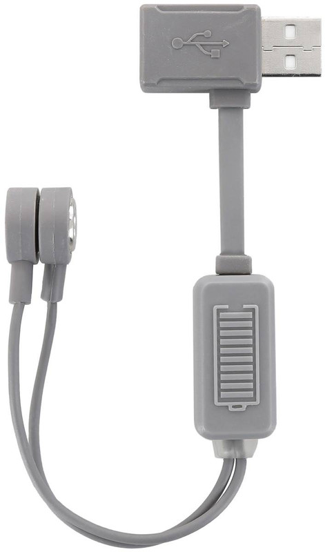 LA Police Gear USB Cable Charger USB1 641606907920