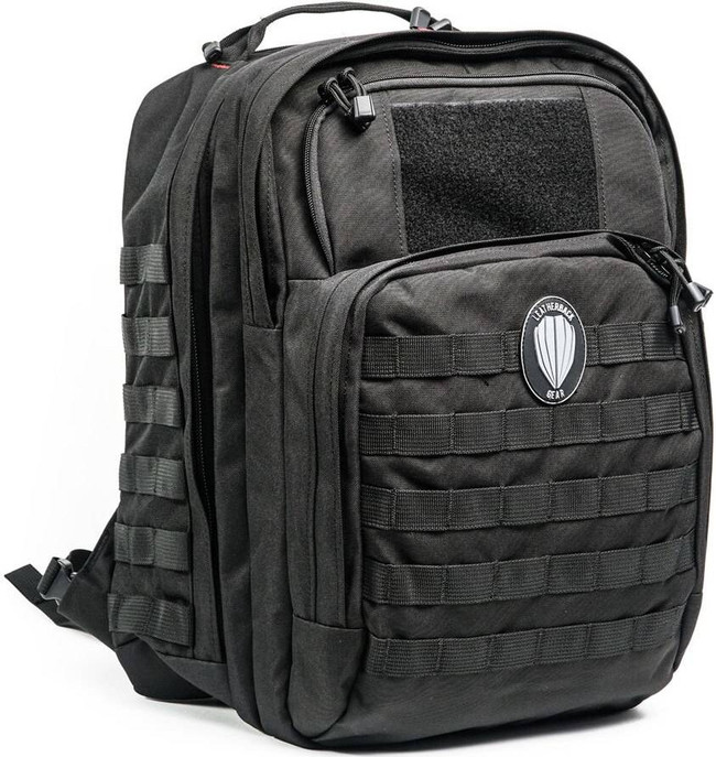 Leatherback Gear Tactical One Backpack LBTACT