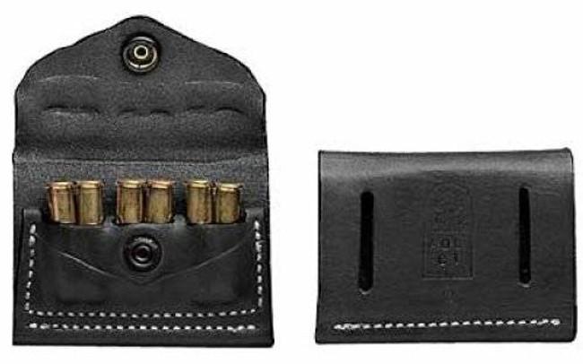 DeSantis 2 x 2 x 2 Cartridge Pouch A08-A08BJG1Z0 792695215875