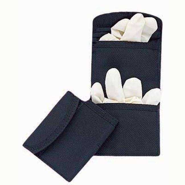 DeSantis Gunhide Double Latex Glove Pouch U58