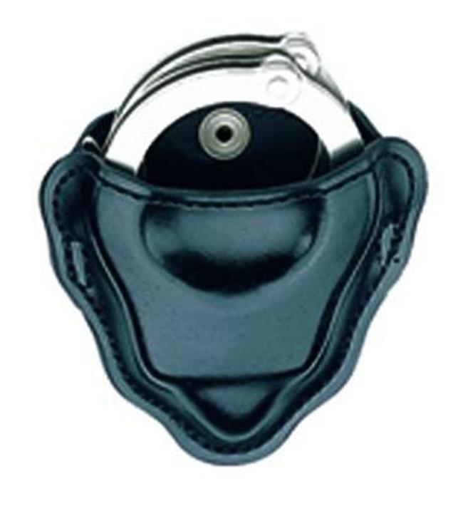 DeSantis Gunhide Form Fit Open Top Handcuff Case U79