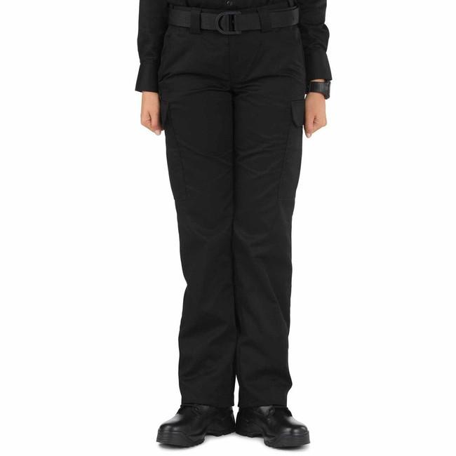 5.11 Tactical Women's Twill PDU Cargo Class B Pant black 64306